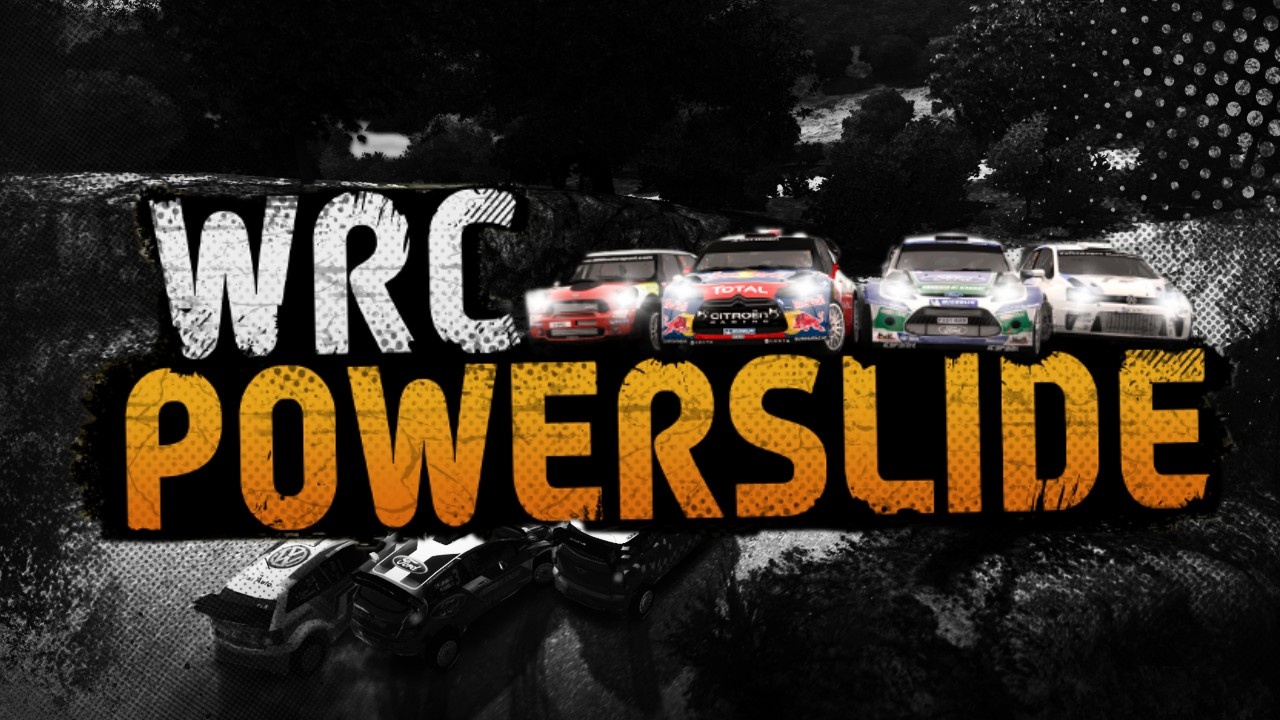 WRC Powerslide [ENG] REPACK.torrent - WRC Powerslide - GRY ...
