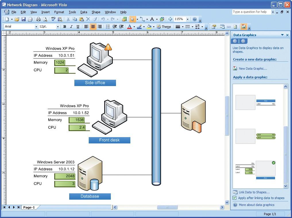 visio professional 2010 free download
