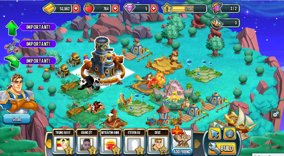 how to download monster legends on laptop