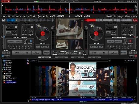 Virtualdj 7 - Free downloads and reviews - CNET