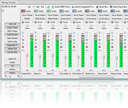 acid pro 7 software free download full version