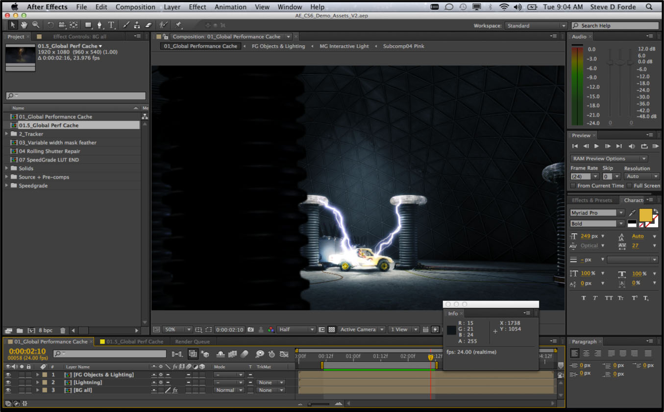 After Effects 6 Trial Crack
