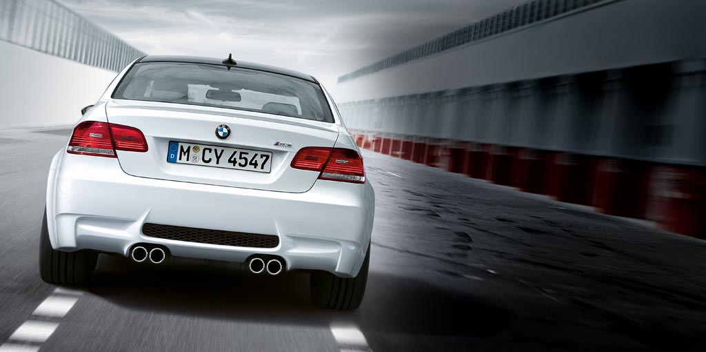 BMW M3 Challenge Windows download (pobierz za darmo)