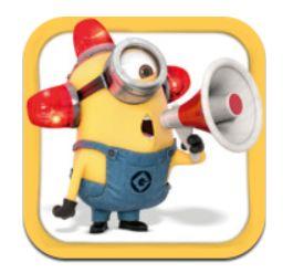 Despicable Me: Minion Rush Iphone download (pobierz za darmo)
