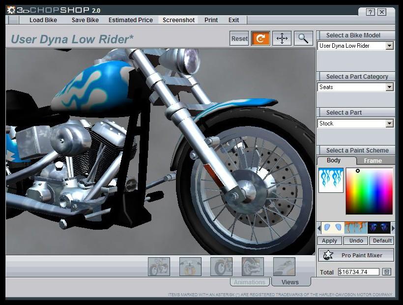 3d Chop Shop Cracked 3d chop shop 2.0 free 2015