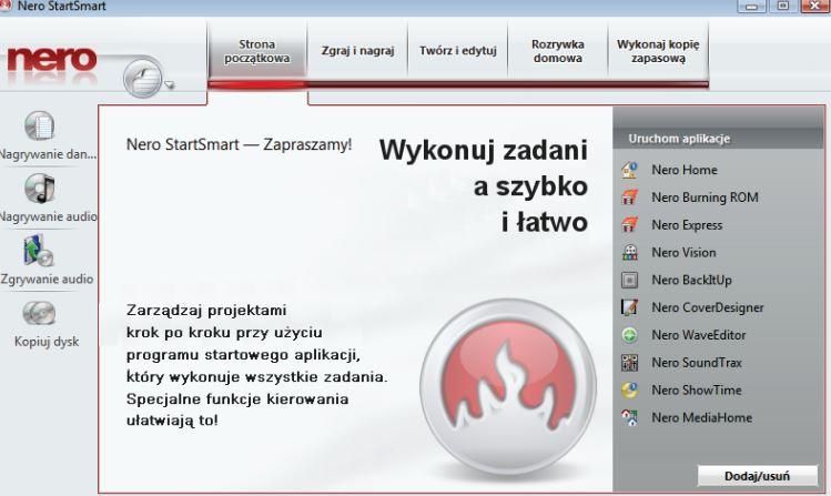 Программу nero 9 rus можно скачать бесплатно и на максимальной скорости с о