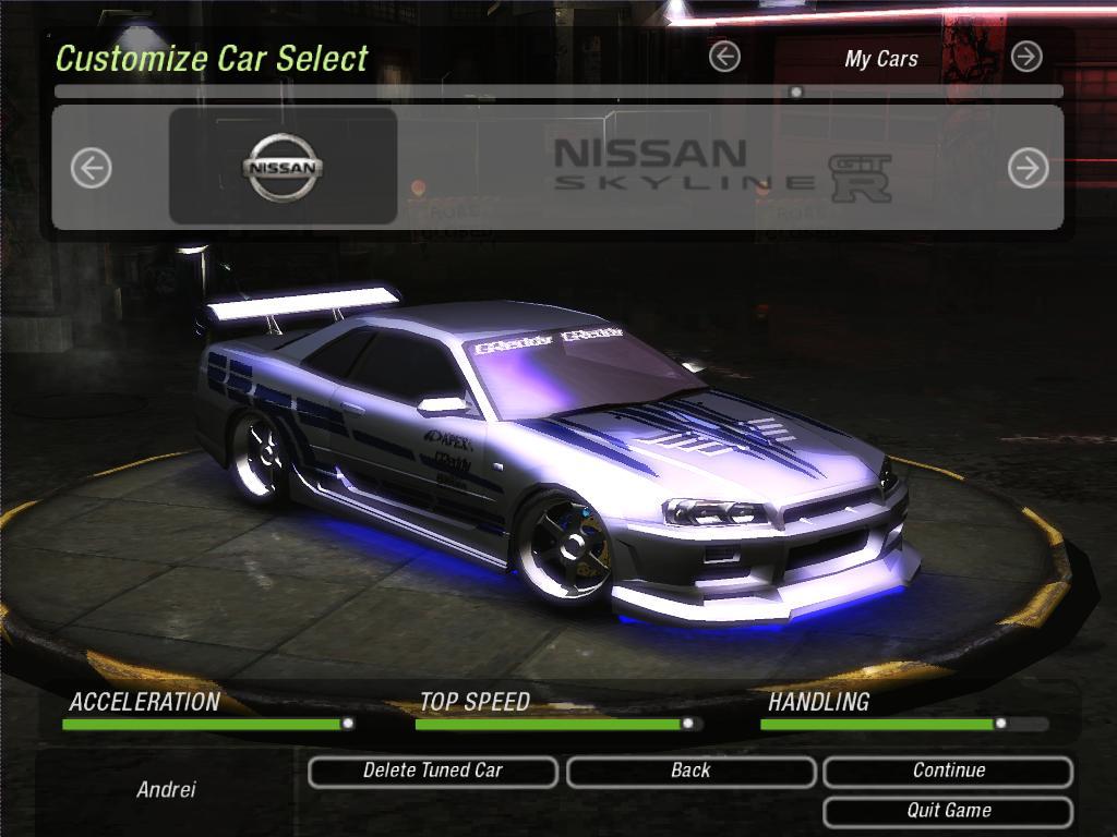 Need for Speed Underground 2 download •• Pobierz za darmo ...
