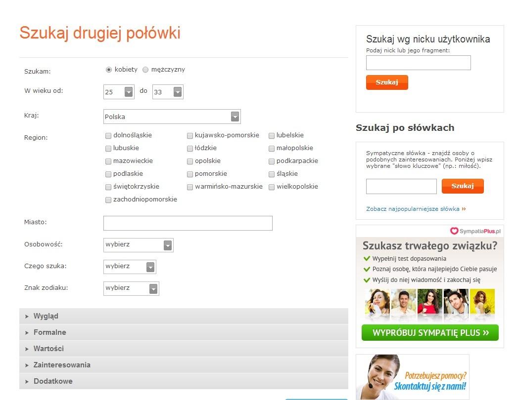 portal randkowy aplikacja Bielsko-Biała