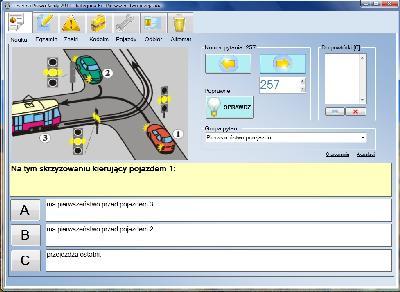testy na prawo jazdy 2021 online za darmo