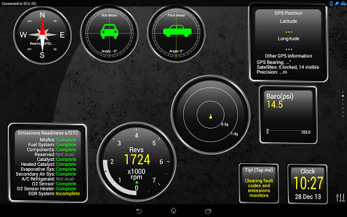torque lite obd2 car android download darmowa. Black Bedroom Furniture Sets. Home Design Ideas